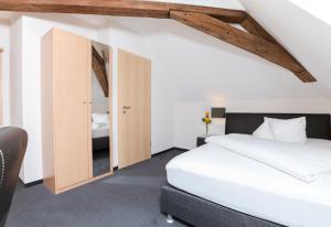 Hotel Krone - Langenaltheim