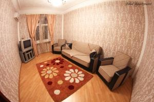 Apartment Bilal, Apartmanok  Baku - big - 4