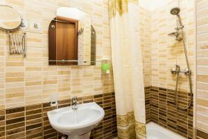 Dom Romanovykh Mini-Hotel, Hotely  Petrohrad - big - 29