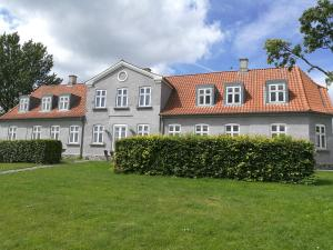 Færgegården - Toreby