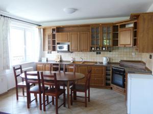 Apartmány u Bittnerů - Apartment - Deštné v Orlických horách