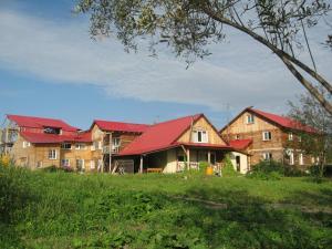 Tayozhnaya Zaimka Guest House - Mamonovo