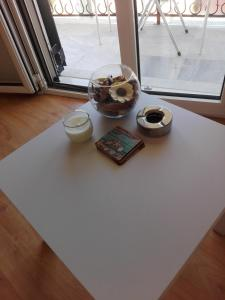 Elena's Apartment, Apartmanok  Korfu - big - 13