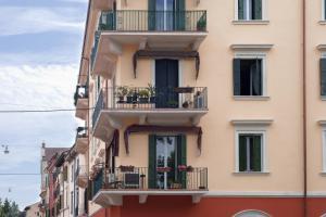 Accommodation Ad Centrum Verona - AbcAlberghi.com