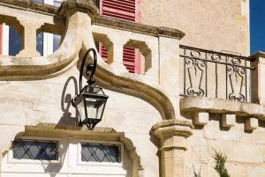 Chateau Laroche-Ploquin, Hotely  Sepmes - big - 27