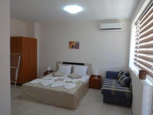 Pansion Capuccino Apartments, Appartamenti  Sunny Beach - big - 56