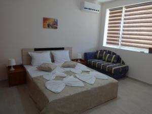 Pansion Capuccino Apartments, Appartamenti  Sunny Beach - big - 53