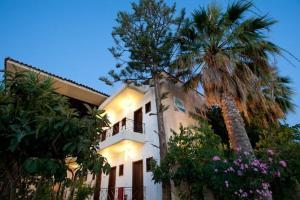 Hostels e Albergues - Hotel Finikounda