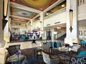 Anantara Siam Bangkok Hotel (28 of 97)
