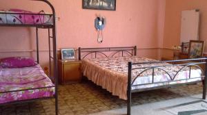 Guest house on Esenina 4 - Yasenskaya Pereprava