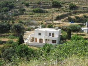 Moraki Apartment Andros Greece