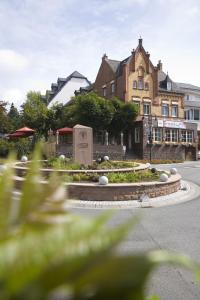 Hotel Eisbach - Großmaischeid