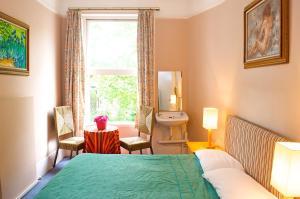Curzon House Hotel, Penziony  Londýn - big - 4