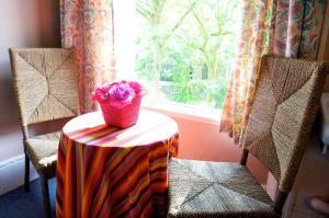 Curzon House Hotel, Penziony  Londýn - big - 5