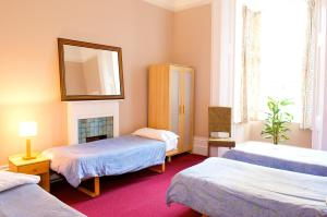 Curzon House Hotel, Penziony  Londýn - big - 29