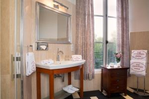 Chateau Laroche-Ploquin, Hotely  Sepmes - big - 30