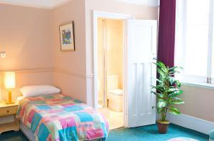 Curzon House Hotel, Penziony  Londýn - big - 32