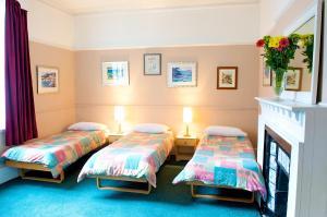Curzon House Hotel, Penziony  Londýn - big - 33