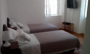 Apartman Mina, Apartmanok  Kotor - big - 26