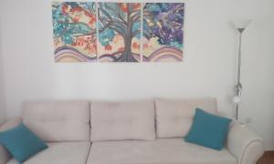 Apartman Mina, Apartmanok  Kotor - big - 28