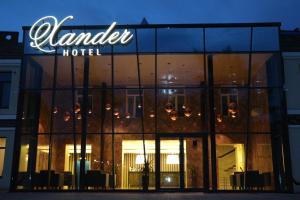 Отель Xander