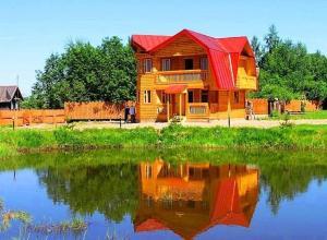 Гостевые Дома Сосница