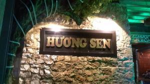 Huong Sen Homestay