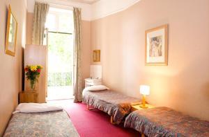 Curzon House Hotel, Penziony  Londýn - big - 36