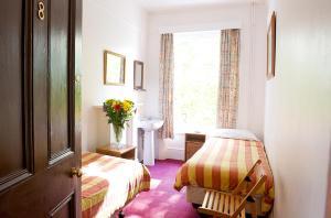 Curzon House Hotel, Penziony  Londýn - big - 37