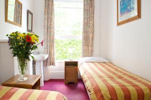 Curzon House Hotel, Penziony  Londýn - big - 39
