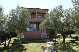 obrázek - Villa Tripotamos Chalkidiki