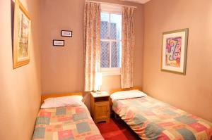 Curzon House Hotel, Penziony  Londýn - big - 34