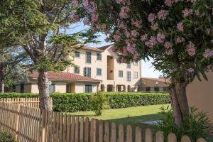 Auberges de jeunesse - Aparthotel Baia del Sole