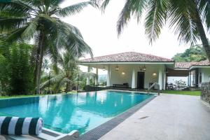 Thompson Manor (A Luxury Villa in Galle), Vily  Galle - big - 1