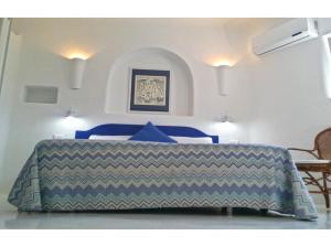 Villa Ravino Aparthotel, Apartmanhotelek  Ischia - big - 113