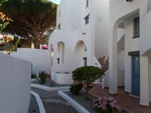 Hotel Santa Isabel, Hotely  Malfa - big - 37