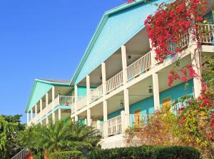 . Island Time Villas