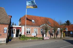 Hostel Rudbøl - Aventoft