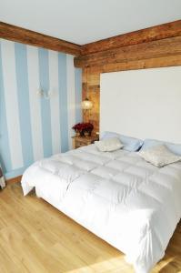 B&B Chalet, Отели типа «постель и завтрак»  Азиаго - big - 39