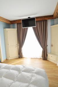 B&B Chalet, Отели типа «постель и завтрак»  Азиаго - big - 38