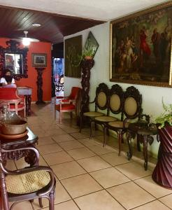 La Posada del Arcangel, Panziók  Managua - big - 1