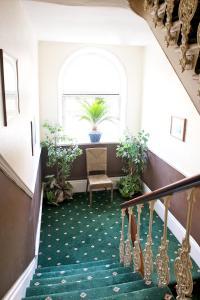 Curzon House Hotel, Penziony  Londýn - big - 16