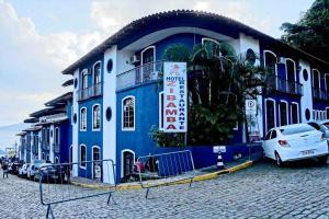 Hotel Zibamba
