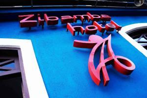 Hotel Zibamba, Szállodák  São Francisco do Sul - big - 19