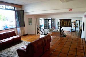 Hotel Zibamba, Szállodák  São Francisco do Sul - big - 35