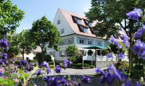 Hotel Garni Am Zehntstadl - Ulm