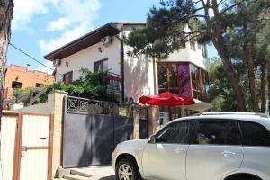 Гостевой дом Норильчанка