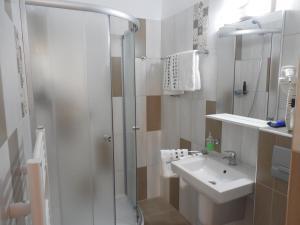 Apartament Anatol, Apartmány  Sibiu - big - 18