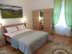Apartament Anatol, Apartmány  Sibiu - big - 19