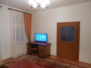Apartament Anatol, Apartmány  Sibiu - big - 22